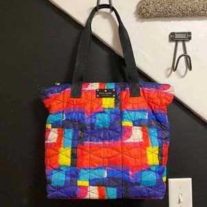 Kate Spade multicolor purse